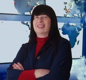 Naomi Lakritz