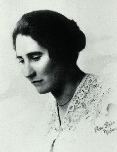 Agnes-Macphail