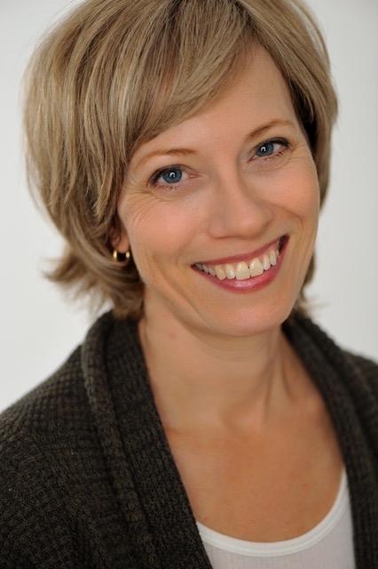 Susan Olding